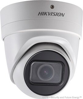 DS-2CD2H83G0-IZS (Hikvision®, China)