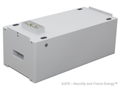 BYD battery box LVS 4.0kWh (BYD Co. Ltd., Germany)