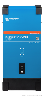 Phoenix Inverter Smart 48/1600 (Victron, NL)
