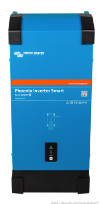 Phoenix Inverter Smart 48/2000 (Victron, NL)
