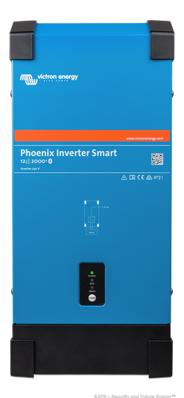 Phoenix Inverter Smart 24/2000 (Victron, NL)