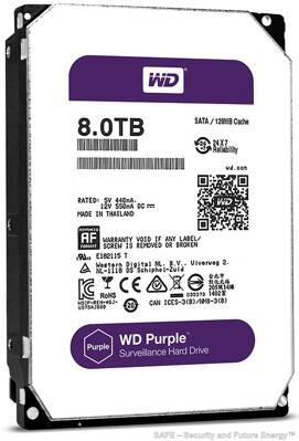 WD82PURZ (Western Digital, USA)