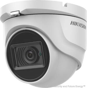 DS-2CE76H8T-ITMF/2.8mm (Hikvision®, China)