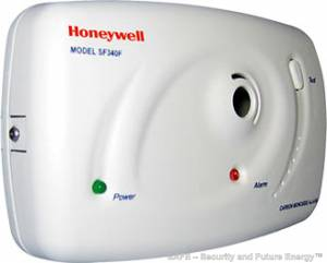 SF 340J (Honeywell, USA)