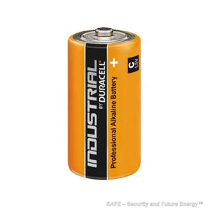DURACELL LR14 INDUSTRIAL (Duracell®, USA)