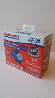 Optimate 1 (TECMATE, Belgie)